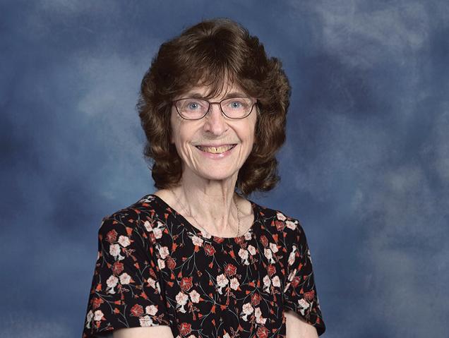 Sheila Sloniker